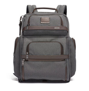 TUMI Brief Pack 1173381009 Anthracite