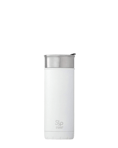 S'ip by S'well Flat White 16 oz Travel Mug