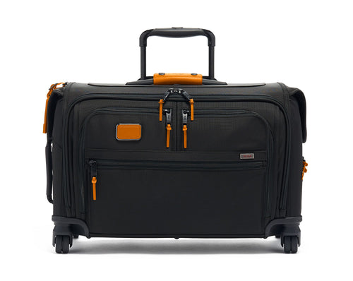 Tumi Garment 4 Wheeled Carry On 1227391847 Tan