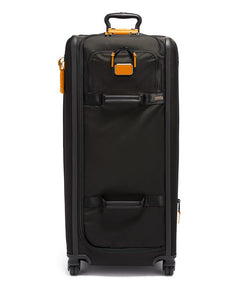 Tall 4 Wheeled Duffel Packing Case 1227571847 Tan