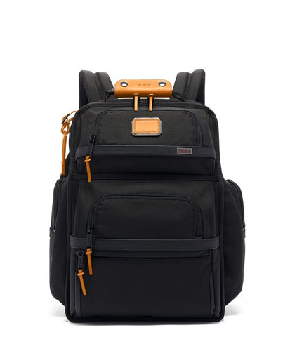 TUMI Brief Pack 1232331847 Tan