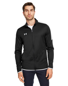 company logo jackets Under Armour BLACK 001 1326761