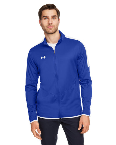 business logo jackets Under Armour ROYAL 400 1326761