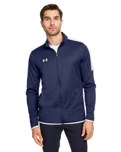 company embroidered jackets Under Armour MIDNGHT NVY 410 1326761