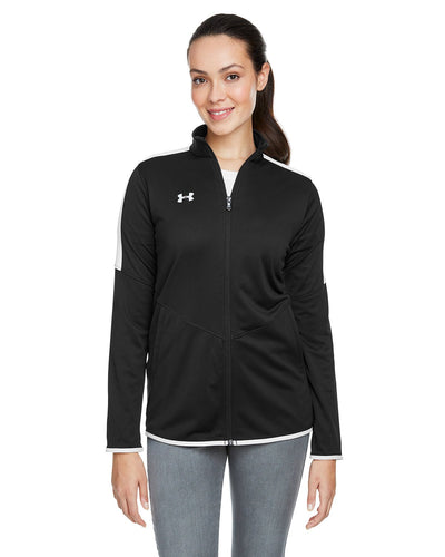 business jackets with logo Under Armour BLACK 001 1326774