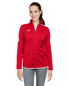 promotional jackets company logo Under Armour RED 600 1326774