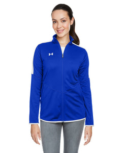 jacket company logo Under Armour ROYAL 400 1326774