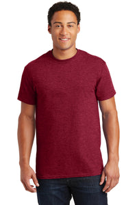 gildan ultra cotton t shirt 2000 antique cherry red