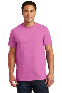 gildan ultra cotton t shirt 2000 azalea