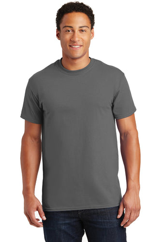 gildan ultra cotton t shirt 2000 charcoal