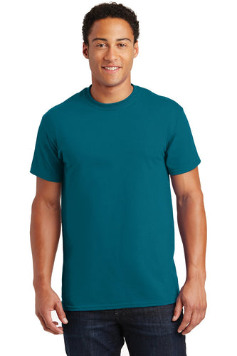gildan ultra cotton t shirt 2000 galapagos blue