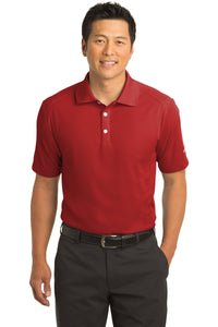 nike varsity red 267020 polo shirts with logos