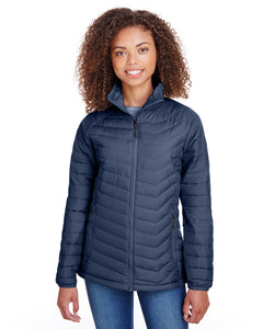 Columbia Nocturnal 1699061 company jackets with logo