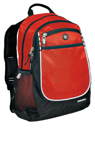 ogio carbon pack 711140 red