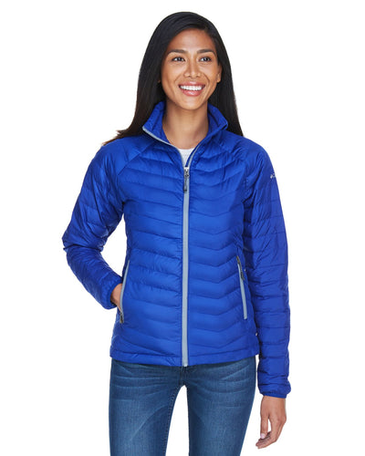 columbia ladies oyanta trail insulated jacket 1737001 dynasty