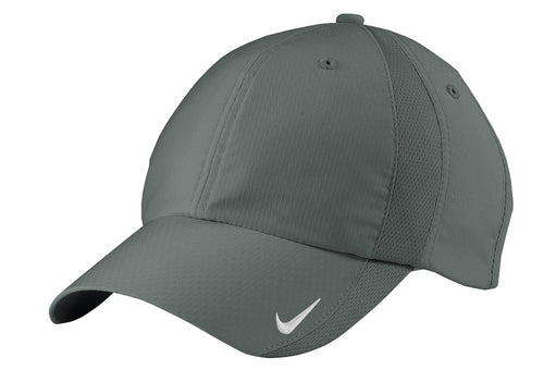 nike sphere dry cap 247077 anthracite/ anthracite