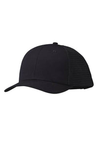 Patagonia Logo Trucker Hat 11955 Black