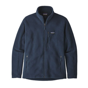 Patagonia Men's Classic Synchilla Fleece Jacket 22990 New Navy
