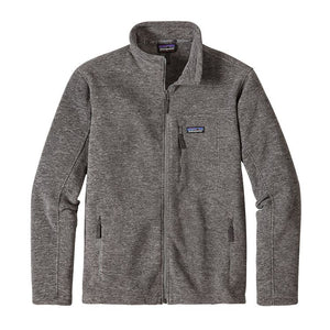 Patagonia Men's Classic Synchilla Fleece Jacket 22990 Nickel
