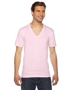 american apparel_2456_light pink_company_logo_t-shirts