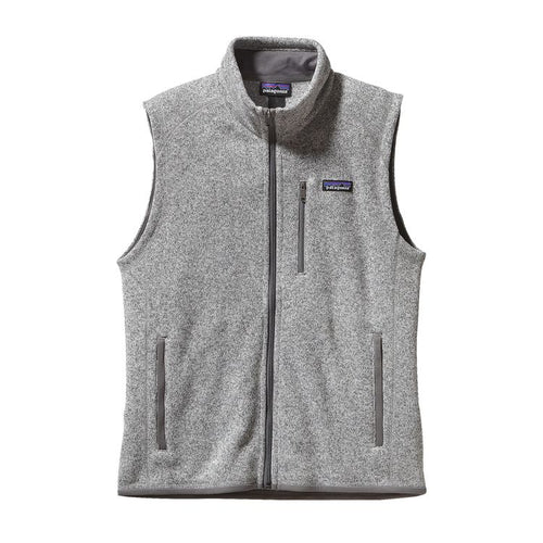 Patagonia Men's Better Sweater Fleece Vest 25882 Stonewash