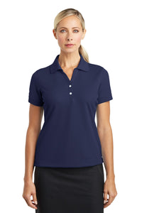 nike midnight navy 286772 custom polo shirts for work
