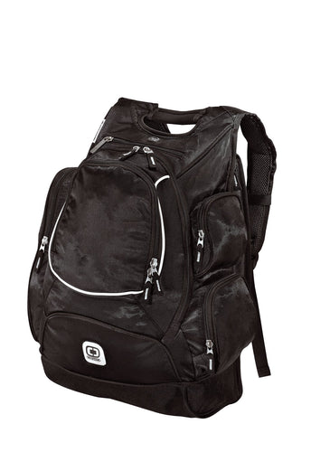 ogio bounty hunter pack 108105 black