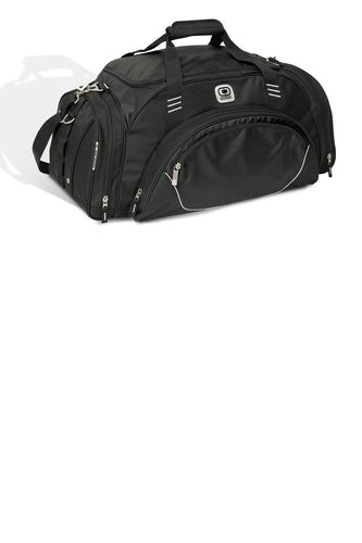 ogio transfer duffel 108084 black