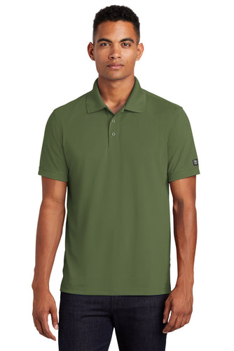 OGIO Grit Green OG101 custom design polo shirts