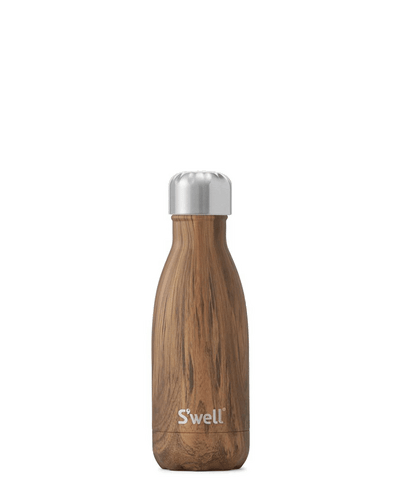 S'well Wood Collection Bottle - 9 oz