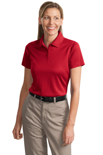 CornerStone - Ladies Select Snag-Proof Polo