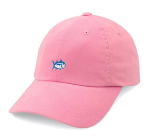 Southern Tide Skipjack Custom Location Hat 4384 Pink