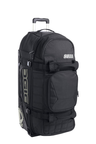 ogio 9800 travel bag 421001 stealth