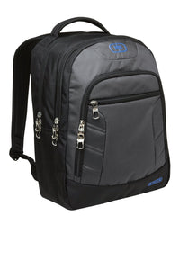 ogio colton pack 411063 diesel grey electric blue