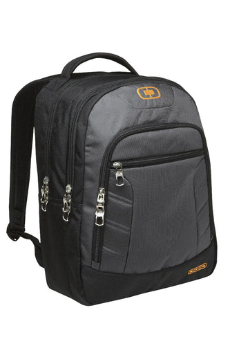 ogio colton pack 411063 diesel grey orange