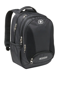 ogio bullion pack 411064 black silver
