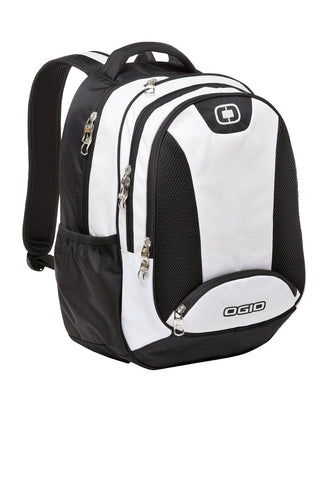 ogio bullion pack 411064 white black silver