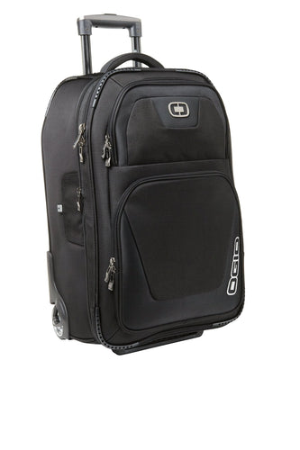 ogio kickstart 22 travel bag 413007 black