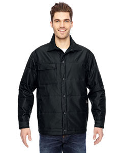 dri duck_5368_black_company_logo_jackets