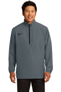 nike-1-2-zip-wind-shirt-578675-dark-grey-black