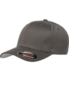 flexfit_6277_dark grey_company_logo_headwear
