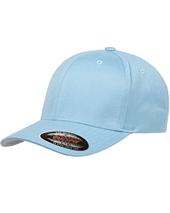 flexfit_6277_carolina blue_company_logo_headwear