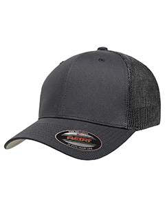 flexfit_6511_charcoal_company_logo_headwear