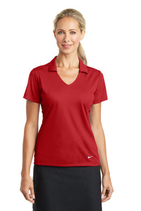 nike university red 637165 custom polo shirts embroidered