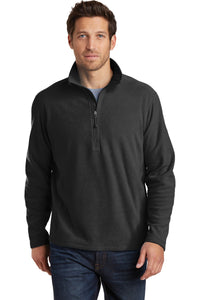 Eddie Bauer Black EB226 custom business sweatshirts