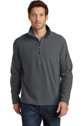 Eddie Bauer Grey Steel EB226  custom business sweatshirts