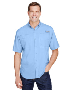 Columbia Sail 7266 custom work shirts