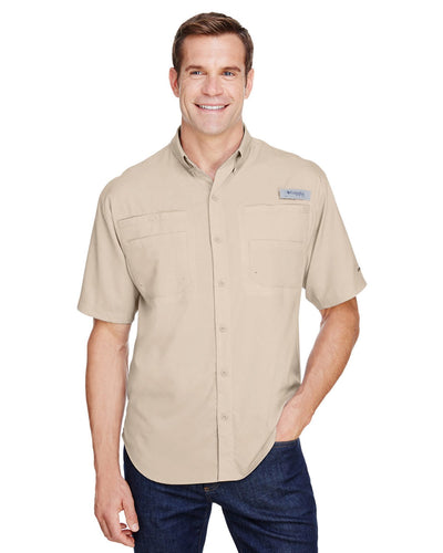 Columbia Fossil 7266 custom work shirts