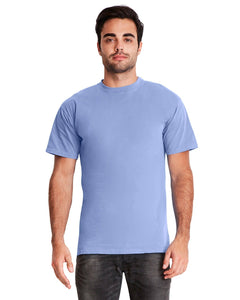 Next Level Adult Inspired Dye Crew 7410 Peri Blue