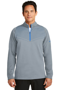 nike cool grey/ photo blue 779803 custom logo sweatshirts printed